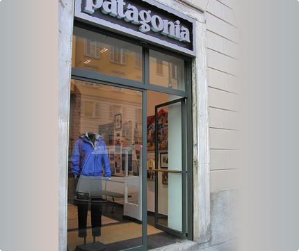 Patagonia Milan