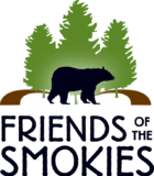Friends of Great Smoky Mountains National Park Logo