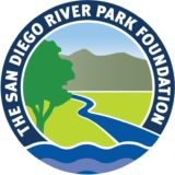 San Diego River Park Foundation Logo