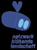 Netzwerk Blühende Landschaft – Eine Initiative von Mellifera e.V. Logo