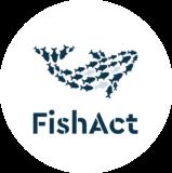 FishAct e.V. Logo