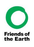 Friends of the Earth Ireland Logo