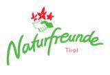 Naturfreunde Österreich, Landesorganisation Tirol Logo