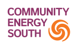 Community Energy South Logo