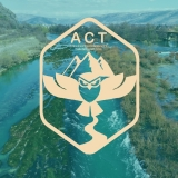 Foundation Atelier for Community Transformation (ACT) Logo