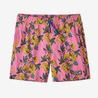 "M's Stretch Wavefarer® Volley Shorts - 16"" - Squash Blossom: Marble Pink (SBMP)"