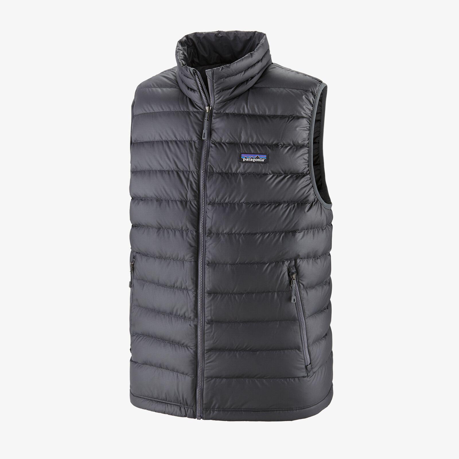 Down sweater jacket or vest zapisek w bruglione investments