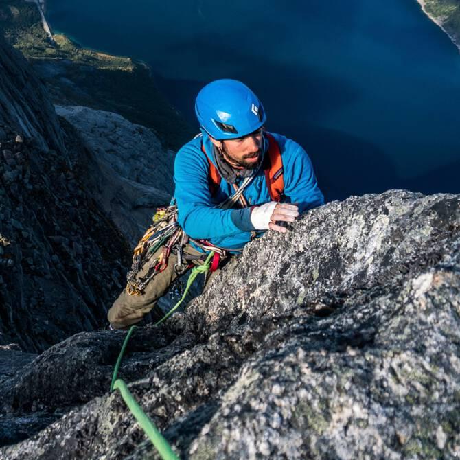 Arrampicata e alpinismo