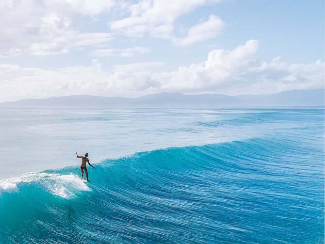 Surfen für Damen