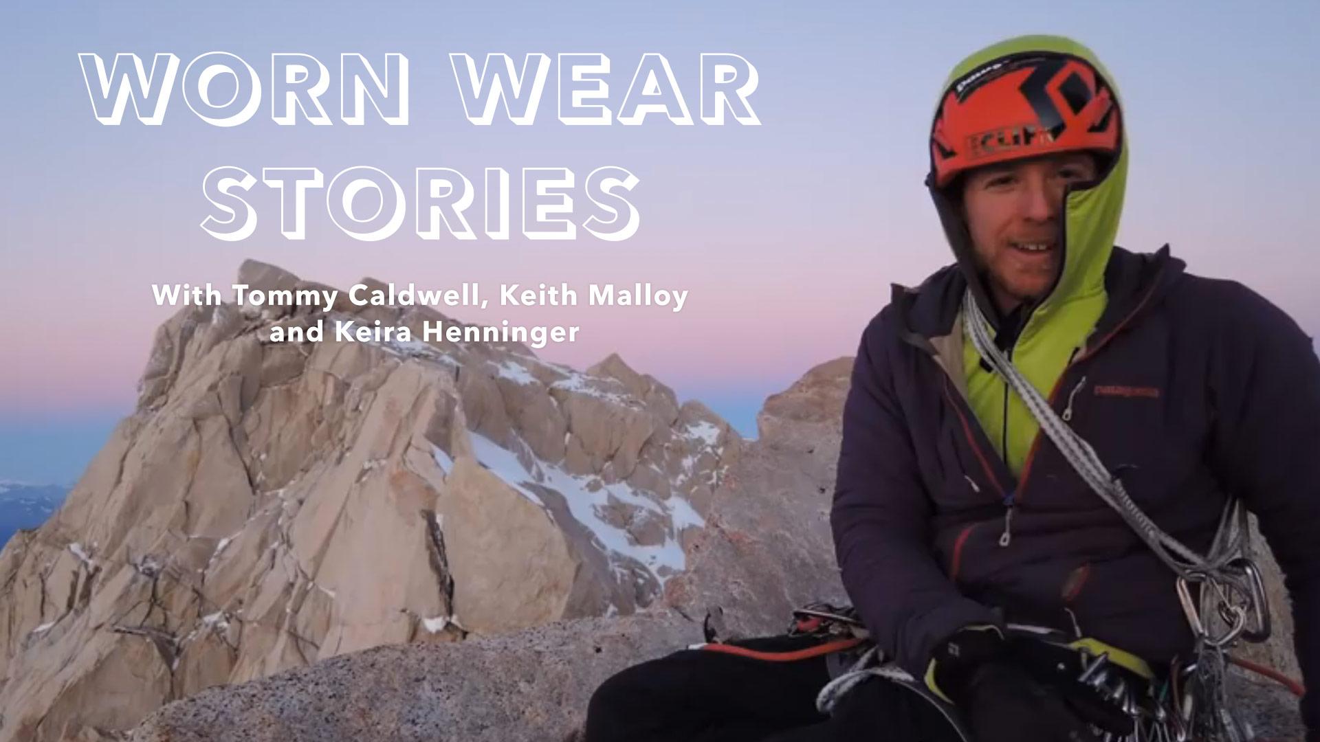 Watch Worn Wear Stories