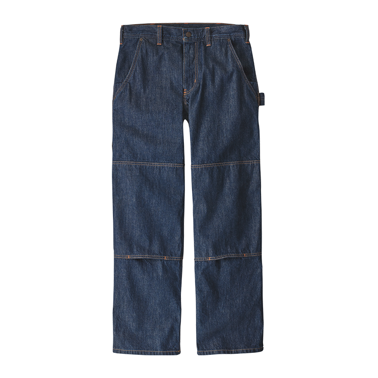 MEN'S STEEL FORGE <br />DENIM PANTS