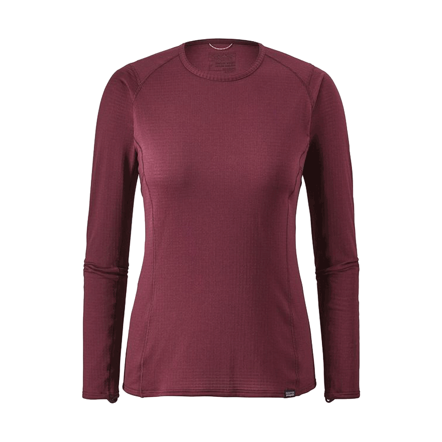Women's Capilene® Thermal Weight Crew