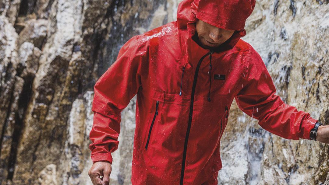 Regenbekleidung für Herren