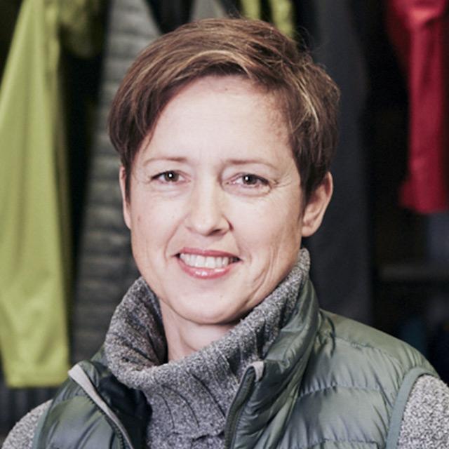 Mihela Hladin Wolfe