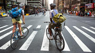 Bike-to-Work Week