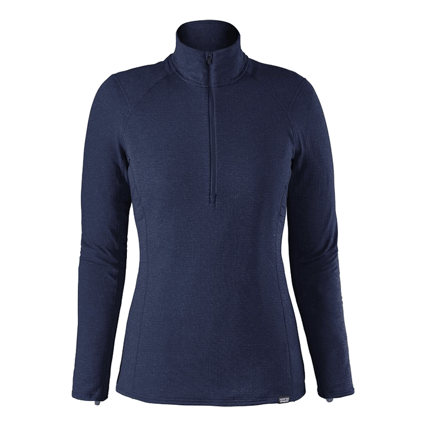 Women's Capilene® Thermal Weight Zip-Neck
