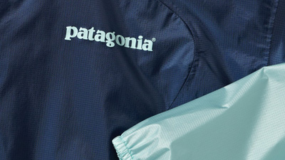 Patagonia product information materials & technologies