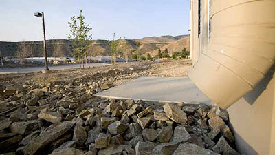 Storm-Water Runoff: Reno