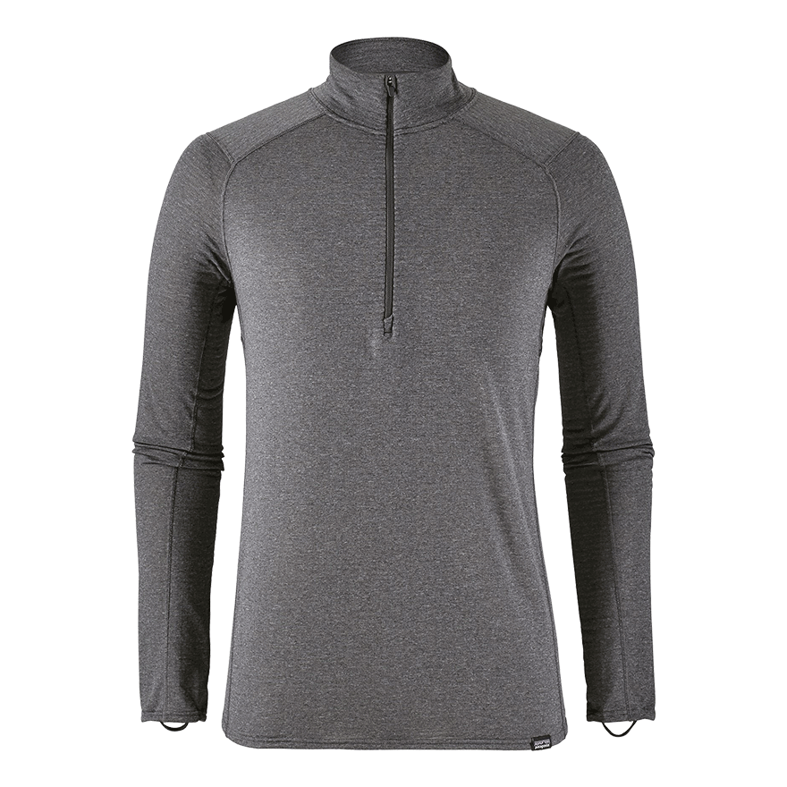 Men's Capilene® Thermal Weight Zip-Neck