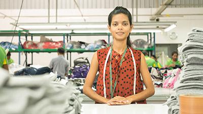 Living Wage & Fair Trade