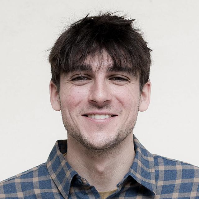Aaron Steffen