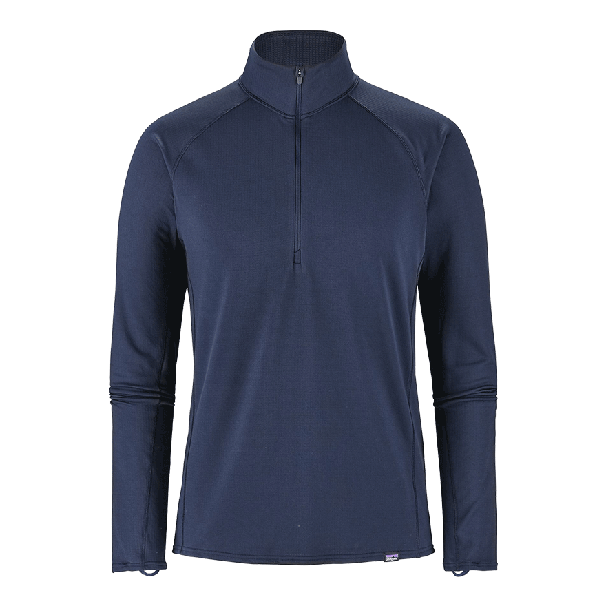 Men's Capilene® Midweight Zip-Neck