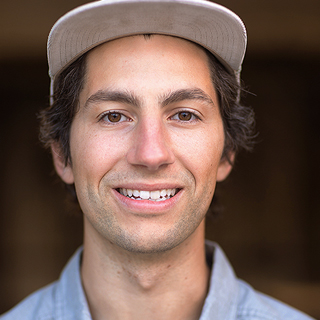 Alex Yoder